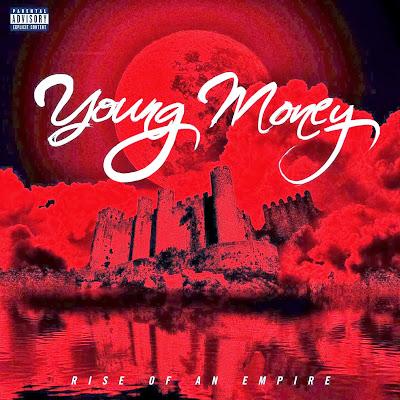 cover portada del disco young money rise of an empire tracklist