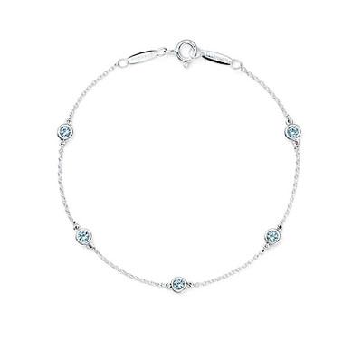 Tiffany Bracelet Elsa Peretti3