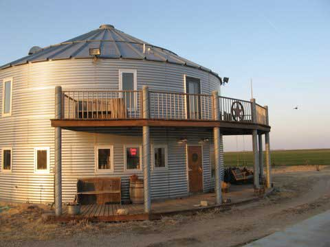 Ideabox Prefab Homes Living In Tin Can