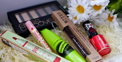 The Capital Beauty Box by Latest in Beauty