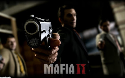 Mafia 2 PC Picture