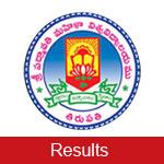 Sri Padmavathi Mahila University M.Sc IV Sem Results 2013