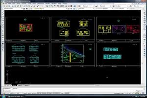 AutoCAD 2008-Screenshot-3