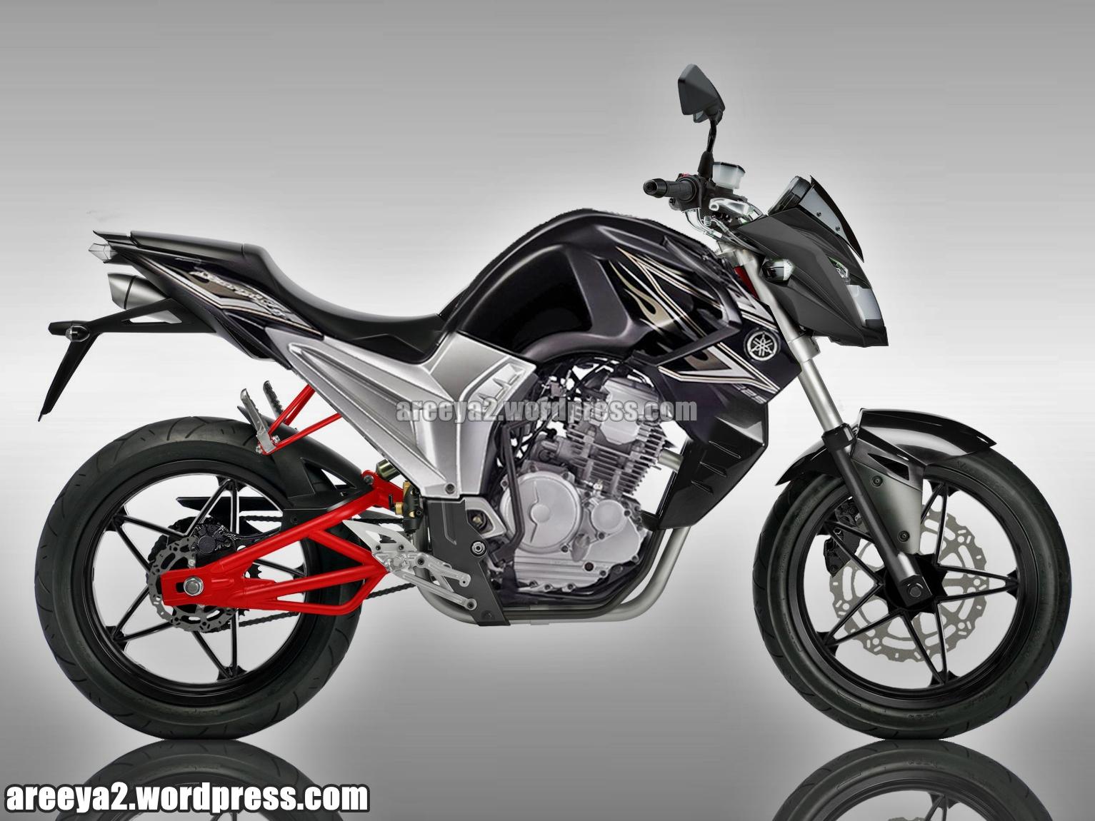 Modif Motor Yamaha Vega New