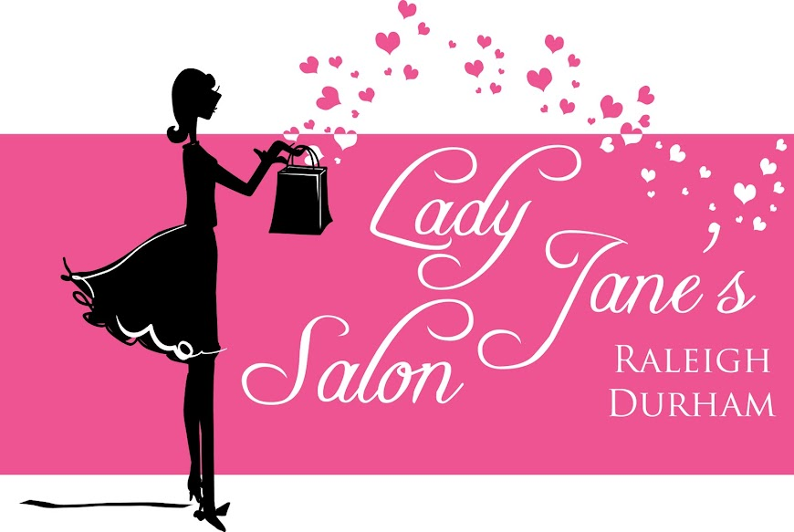 Lady Jane&#39;s Salon Raleigh-Durham