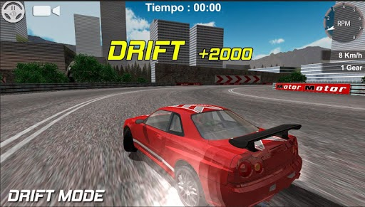Drift and Rally APK 1.0.12