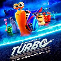 """Concurso: Sorteamos una entrada cuádruple para el preestreno de """"Turbo"""" en Madrid"""