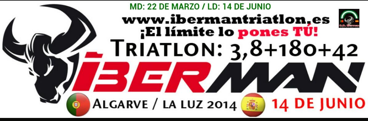 IBERMAN 2014 LD