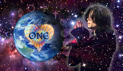 michael jackson mj cosmic earth religion symbols pray