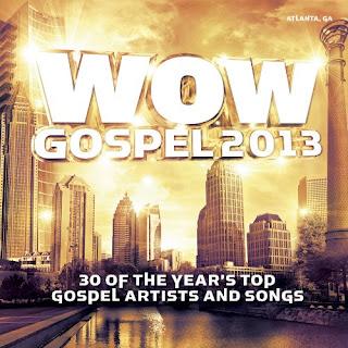 Download – CD WOW Gospel – 2013