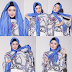 Contoh Tutorial Hijab Style Dian Pelangi Terbaru 2016