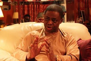 Biafra: Fani-Kayode disagrees with Orji Kalu on Nnamdi Kanu's whereabouts, safety