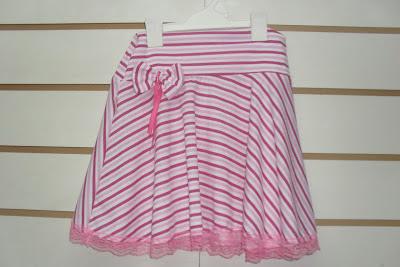 falda , pollera, accesorios de chicas,