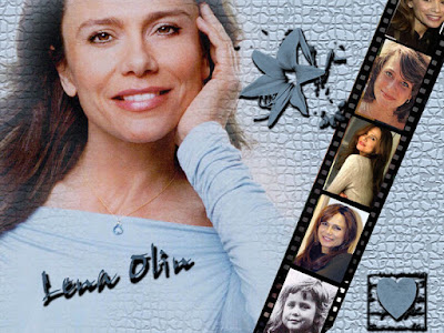 Lena Olin Desktop Wallpaper