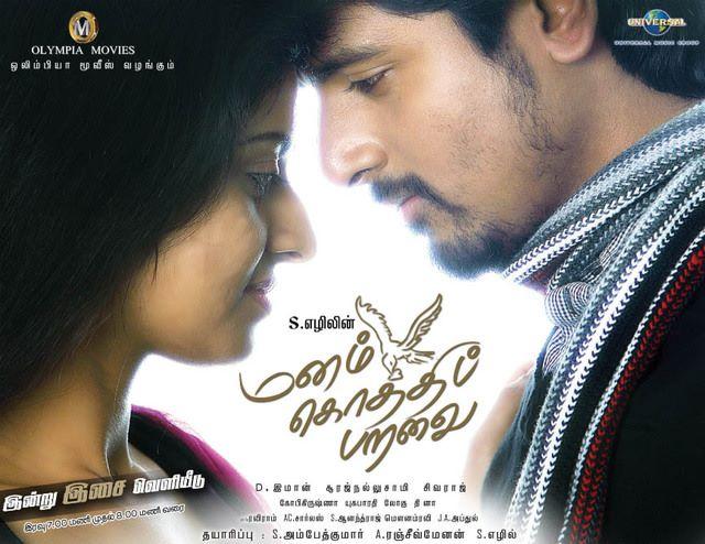 Manam Kothi Paravai HQ Movie Download