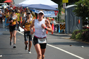 Hawaii Ironman World Championships