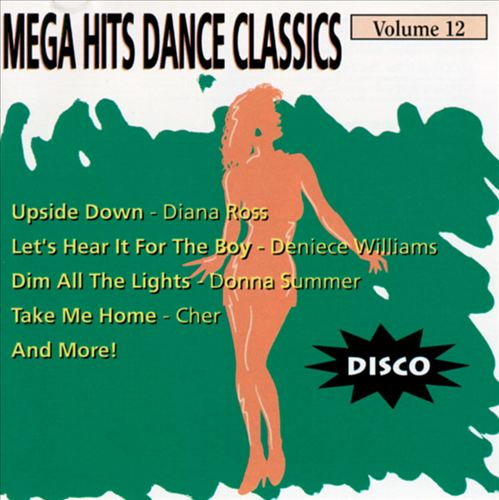 The hideaway priority 39 s mega hits dance classics 1989 1994 for 1989 house music classics