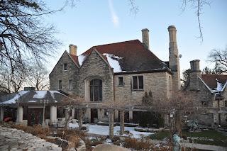 meyer mansion psf