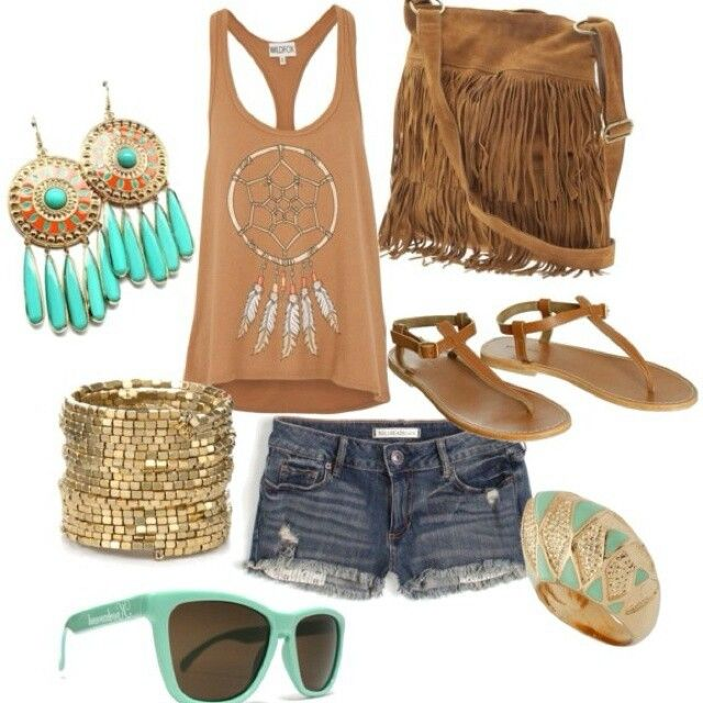 Fabulous Summer Clothes