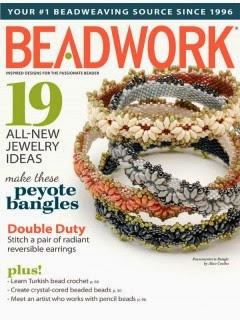 Beadwork Magazine 04/05 2014