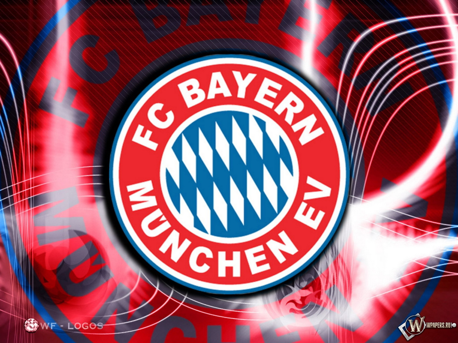 FC Bayer Munchen Wallpaper | Perfect Wallpaper