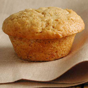 Special Banana Muffins