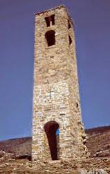 Torre de Yanguas, Soria