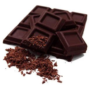 tentang coklat