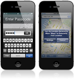 New Apple iPhone 4S News : iPhone 4S Boasts An Upgraded A5 Dual-Core Processor