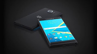 Penyegaran Terhadap Blackberry Priv