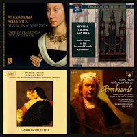 Renaissance & Golden Age: Music from the Low Countries