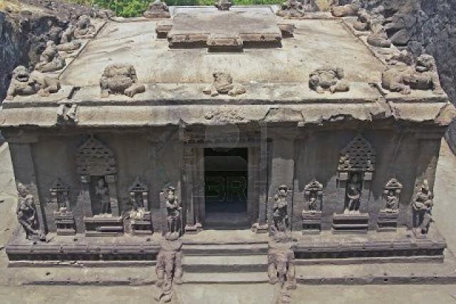 Aurangabad Cave