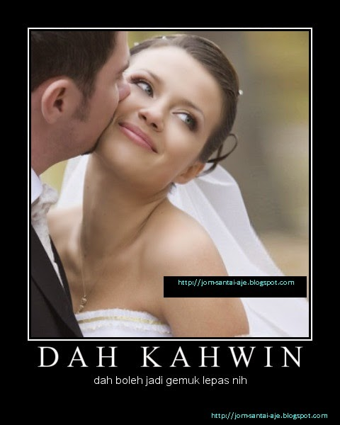 DAH KAHWIN