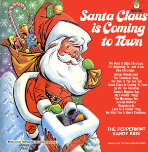 Watch Santa Claus Is Coming to Town! 1982 BRRip Hollywood Movie Online | Santa Claus Is Coming to Town! 1982 Hollywood Movie Poster