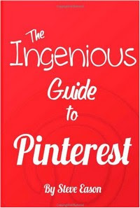 Title cover image - The Ingenious Guide To Pinterest