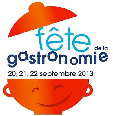 Fête de la Gastronomie 2013