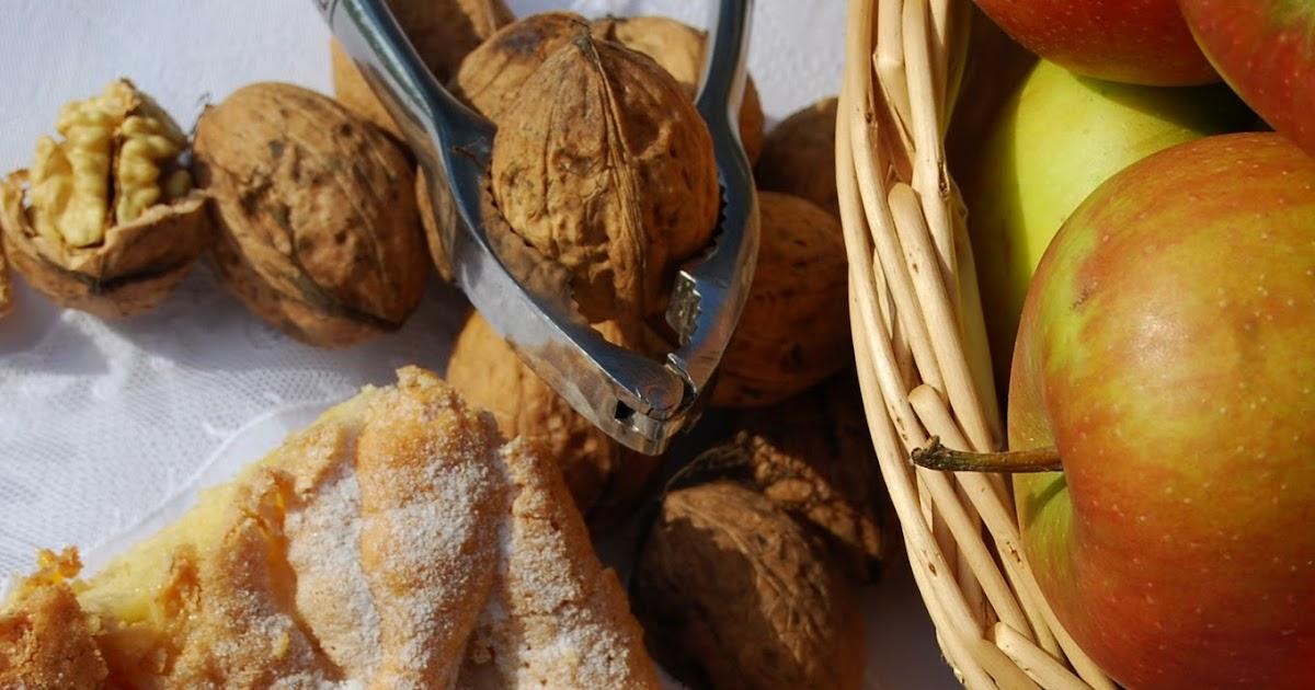 Culinaria Ungaria: Ungarischer Apfelkuchen, wie bei meiner ...