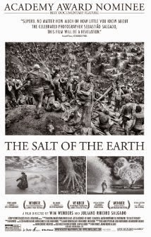 The Salt of the Earth (2014) - Movie Review