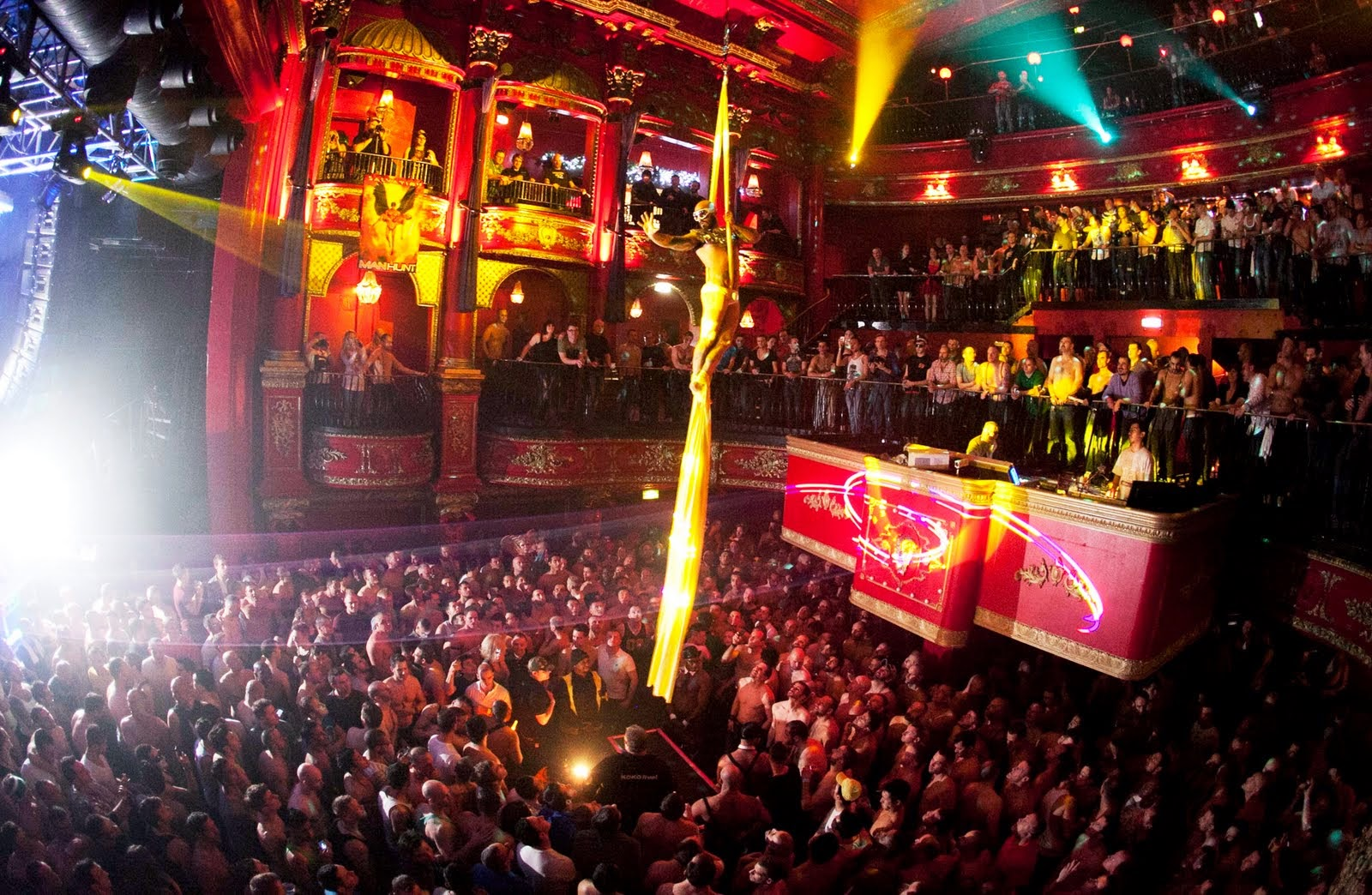 oneriyoruz.biz, koko club london