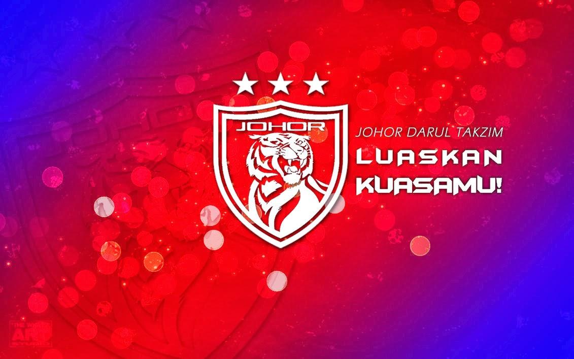 Johor Darul Takzim (JDT) Akan Berwajah Baru Dan Senarai Pemain Musim