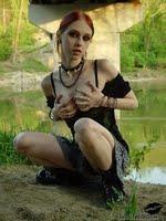 Liz Vicious(リズ・ヴィシャス)