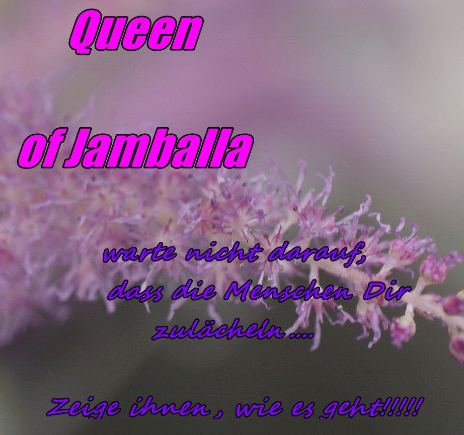 Queen of Jamballa