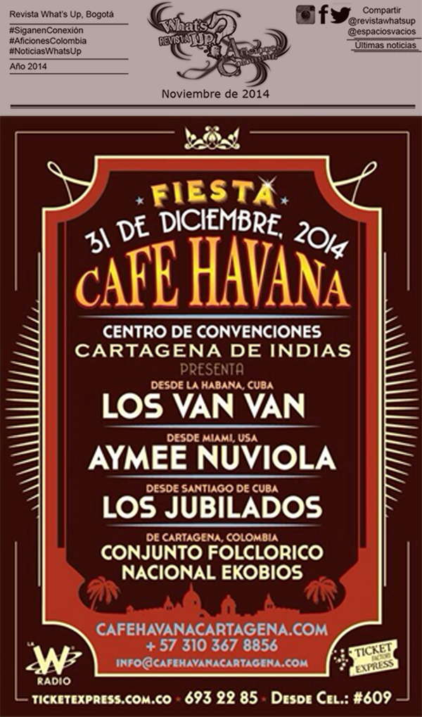 FIESTA-31-DICIEMBRE-CARTAGENA-AYMEE-NUVIOLA-LOS-VAN-VAN-LOS-JUBILADOS-DE-CUBA