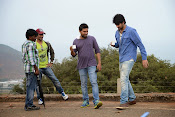 Oohalu Gusa Gusalade movie Working stills-thumbnail-7
