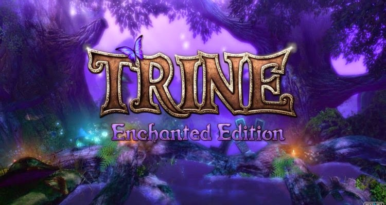 Game PC Thrine Enchanted Edition