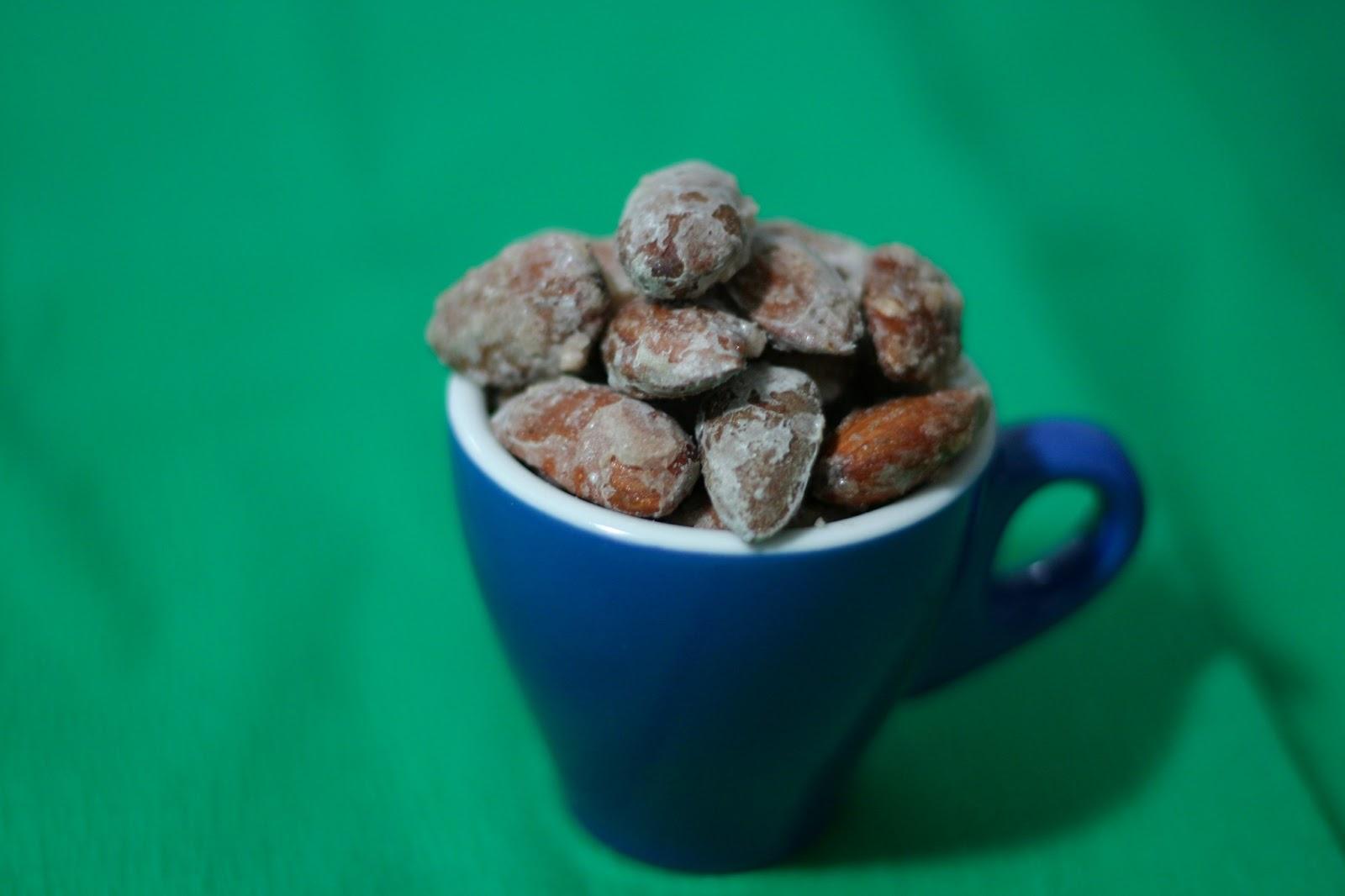 The Bacalhau Chronicles: Páscoa = Easter = Candy