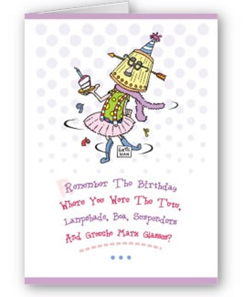 Funny Image Collection Funny Happy Birthday Cards