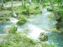 hagimit falls samal