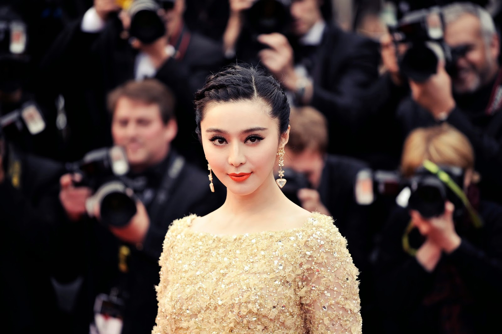 Fan Bingbing Net Worth in 2017