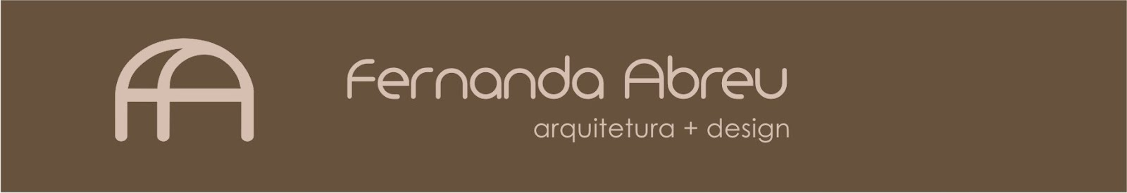Arq. Fernanda Abreu